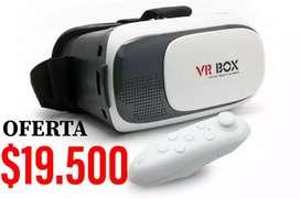 Gafas Vr Box