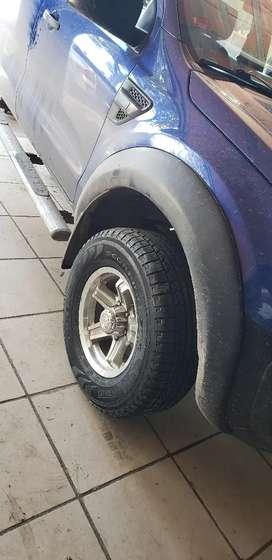 Ford ranger 2.2 Titular Equipada