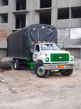 vendo camión kodiak