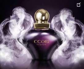 Perfume Ccori pasion 50 ml (1.6 fl oz). Unique