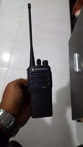 Radio motorola boquitoqui