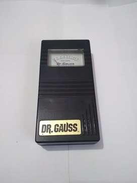 Detector De EMF Dr. Gauss Usado.