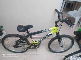 Vendo bicicleta para niño negociable