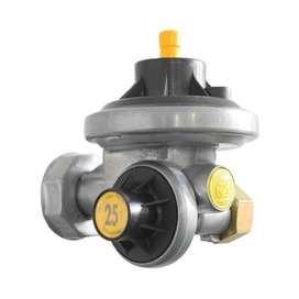 Regulador de Gas Natural 25m3/h MyS
