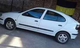 Vendo Renault megane 2000diesel