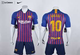 Nueva Camiseta Barcelona 2019 Version Jugador Messi Griezman aeroswift nike