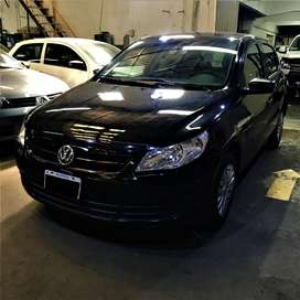 VOLKSWAGEN GOL TREND 5P PACK 1!!! IMPECABLE!! 142.000KMS!!!