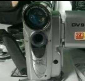 Filmadora Sony Dv90f Dv5