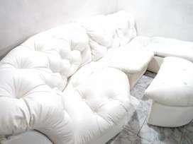 Vendo sillones detalles del uso