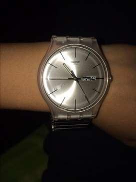 Reloj swatc