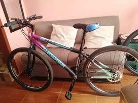 Bicicleta Zahara MTB 26