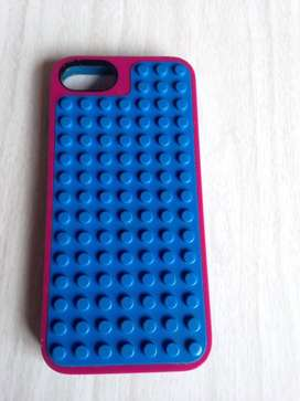 Carcasa LEGO para IPhone 5 o 5c