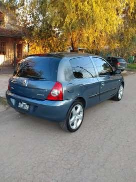 Renault Clio Pack Plus