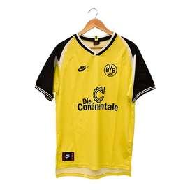 Camiseta Retro Borussia Dortmund 1995