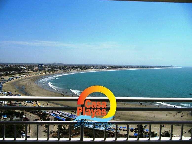 Alquiler Departamento Penthouse en Playas, Carabelas de Colón 0