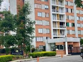 Apartamento en Reserva de la Loma