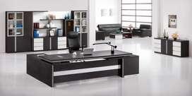 Arquitecto, diseña Y fabrica, mobiliario de oficina mesas de reuniones, divisiones de ambiente stands islas