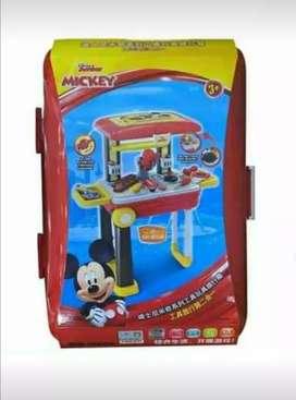 Maleta Mickey mouse
