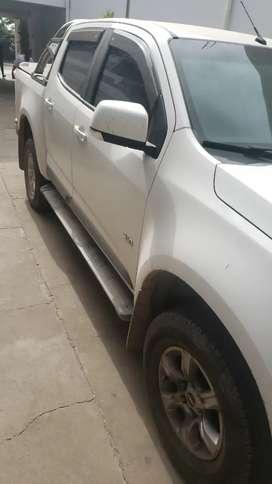 Chevrolet S10 LT 200cv 2017