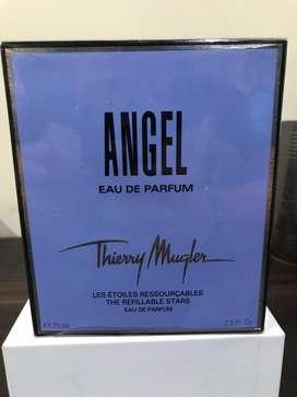 Perfume Angel by Thierry Mugler Nuevo Para Mujer