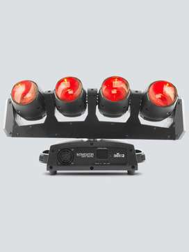 Chauvet intimidator wave 360 irc cabeza movil Audio tienda