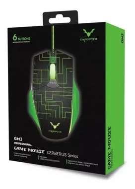Mouse Wesdar Retroiluminado
