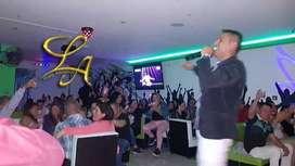 Cantante Pasto y Nariño Luis Arteaga #HastaAmanecer Música Crossover
