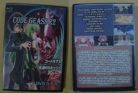 Code Geass R2: Lelouch Of The Rebellion R2
