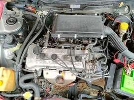 Nissan Sentra b13 2007