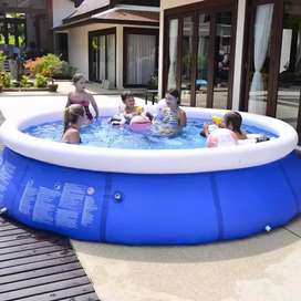 PISCINA FAMILIAR INFLABLE