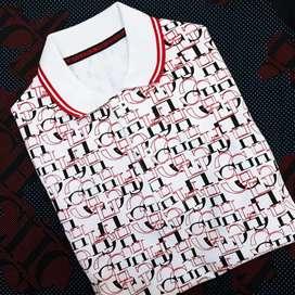 Camisas Tipo Polo CH Carolina Herrera Hombre