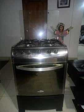 Vendo estufa en muy buen estado