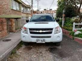 Chevrolet Dimax 3.0 Turbo diesel