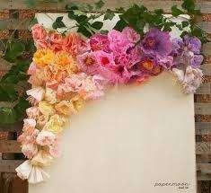 alquiler de pared para fondos de bodas y aros