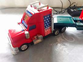 Camion toys- antiguo