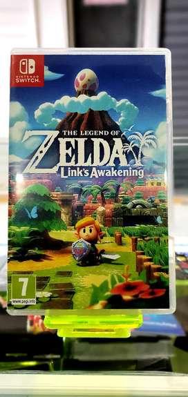 Zelda usadito