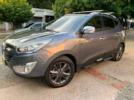 Hyundai Ix-35  2016 -55.000km