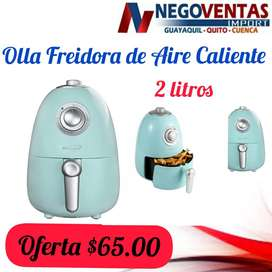 FREIDORA DE AIRE CALIENTE