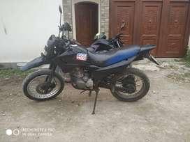 MOTO RANGER 200cc  PAPELES EN REGLA 2020