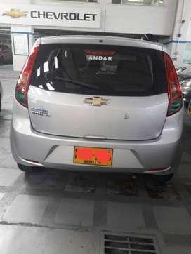 Se vende Chevrolet sail hatchback