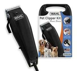 Peluquera Canina Wahl Pet Clipper Kit Original