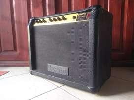 Amplificador de guitarra  smarvo 2010
