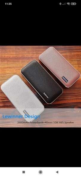 Altavoz Bluetooth. Con micro SD