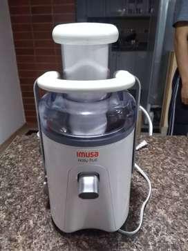 Extractor de zumos imusa