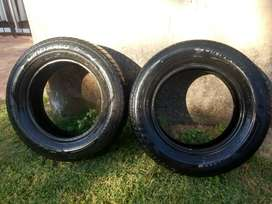 Neumáticos Pirelli Cinturato P4 Usados