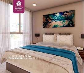 Vendo/Permuto Apartamento para estrenar en Robles de Bella Suiza, Inversión en propiedar Raíz