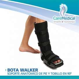 Bota Walker Reforzada  - COLTEX - Ortopedia Care Medical