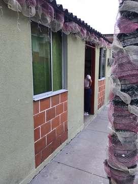 Vendo casa barata en Santa Rosa
