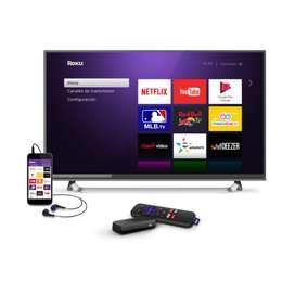 ROKU 2020 - TV BOX PARA CONVERTIR TU TV EN SMART TV