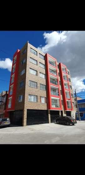 Vendo lindo apartamente ubicado en Bogota barrio primavera, cerca al Sanandresito de la 38